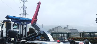 En plus desinstallations, le dépannage hydrauliquede vos matériels professionnels fait partie des domaines de compétences de la Carrosserie Hangard.